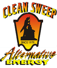 CleanSweep - Fireplaces, Chimney Sweeping, Roofing